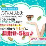 コタラボ(KOTHALABO) – 効果の口コミは?コタラヒムブツ配合のダイエットサプリ!